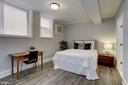 Versatile In-Law Suite w Full Bath & Laundry - 2543 WATERSIDE DR NW, WASHINGTON