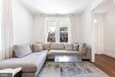 Living Room - 3217 RESERVOIR RD NW, WASHINGTON