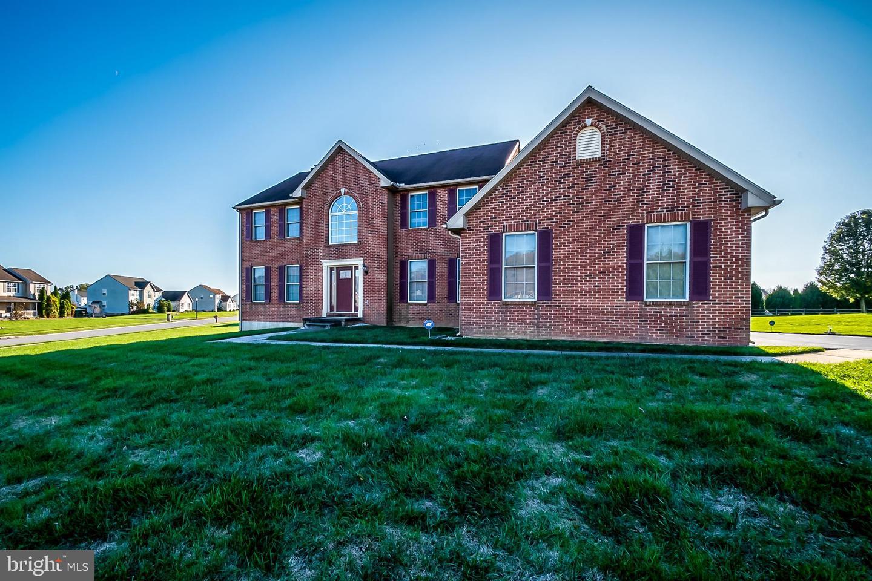 Single Family Homes için Satış at New Castle, Delaware 19720 Amerika Birleşik Devletleri