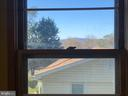 Mountain views from living room. - 120 E CRISER RD, FRONT ROYAL