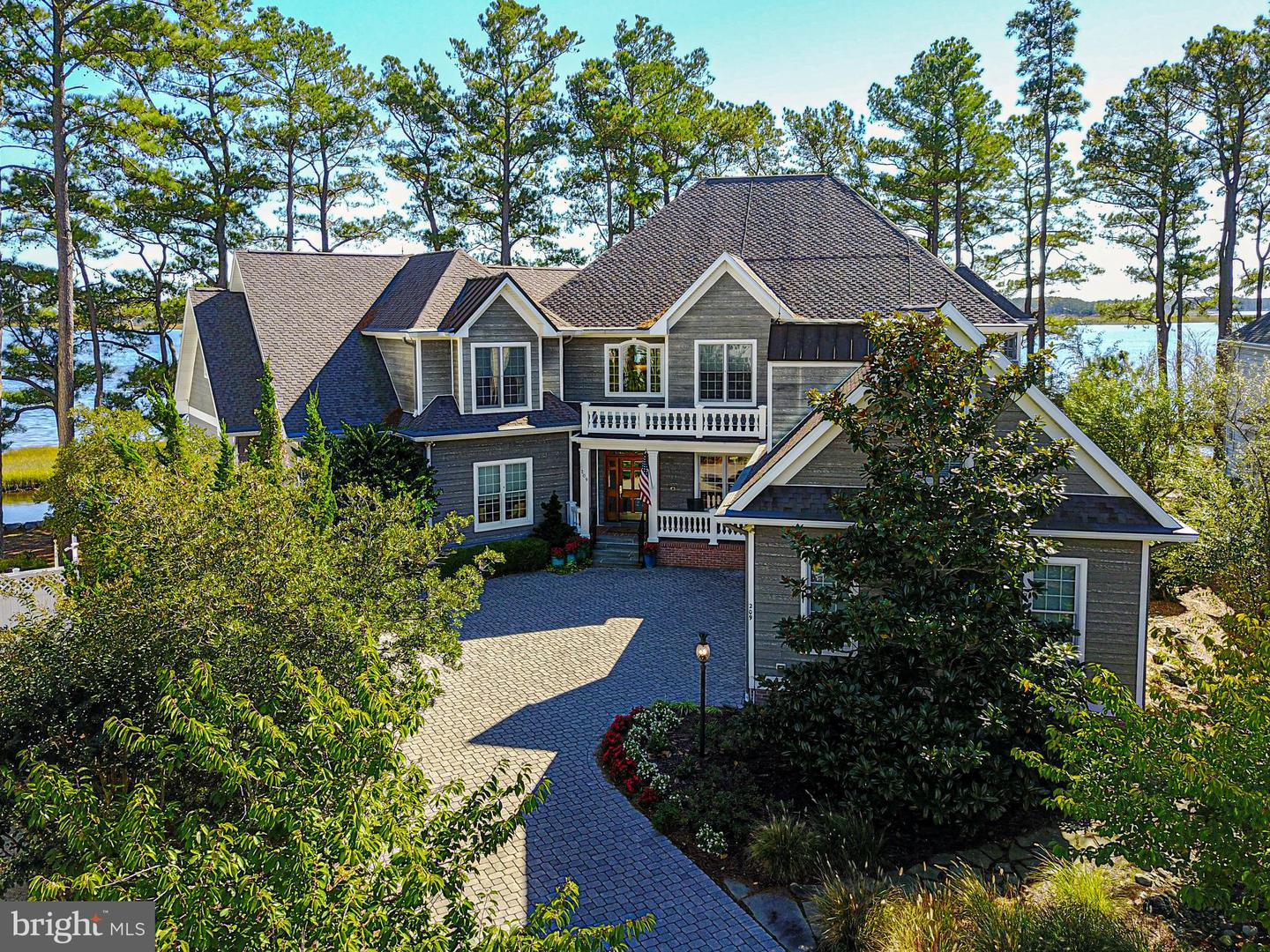 Single Family Homes para Venda às Ocean Pines, Maryland 21811 Estados Unidos