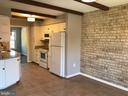 Kitchen is spacious and lovely! - 1009 N TERRILL ST, ALEXANDRIA