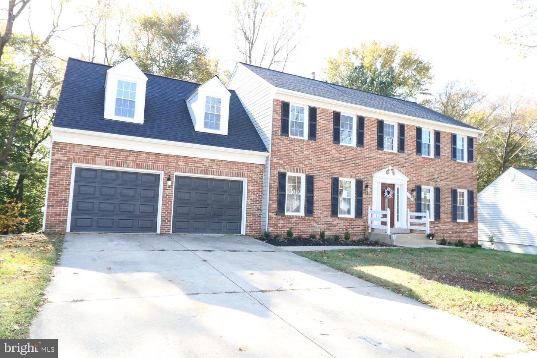 Single Family Homes vì Bán tại Bowie, Maryland 20721 Hoa Kỳ