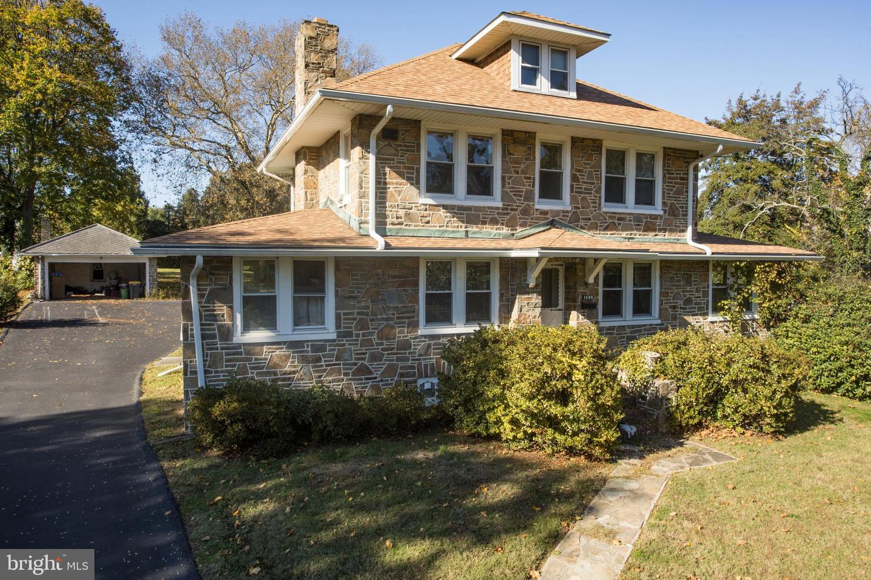 Single Family Homes per Vendita alle ore Wilmington, Delaware 19809 Stati Uniti