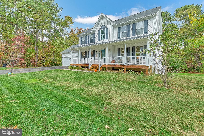 Single Family Homes per Vendita alle ore Solomons, Maryland 20688 Stati Uniti