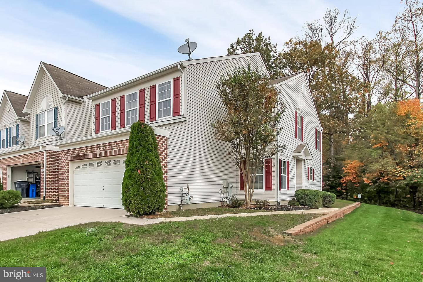 Single Family Homes por un Venta en Belcamp, Maryland 21017 Estados Unidos
