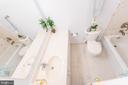 Hall Bathroom - 5300 COLUMBIA PIKE #111, ARLINGTON