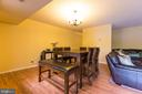 Dining Room - 5300 COLUMBIA PIKE #111, ARLINGTON