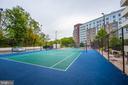 tennis courts - 5300 COLUMBIA PIKE #111, ARLINGTON
