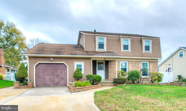 Single Family Homes 為 出售 在 Clementon, 新澤西州 08021 美國