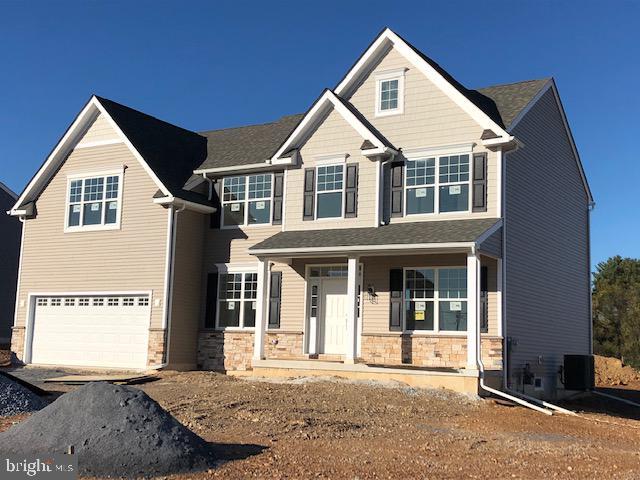 Single Family Homes للـ Sale في East Fallowfield Township, Pennsylvania 19320 United States