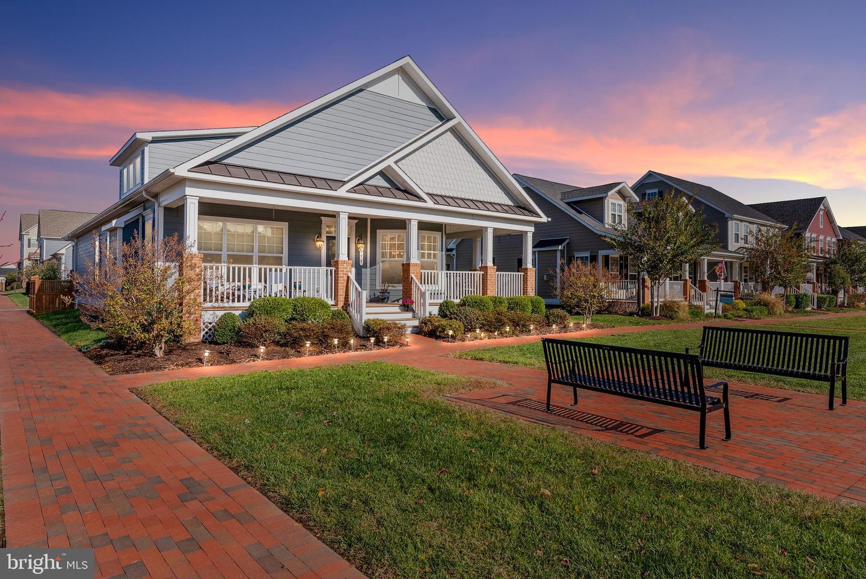 Single Family Homes für Verkauf beim Chester, Maryland 21619 Vereinigte Staaten