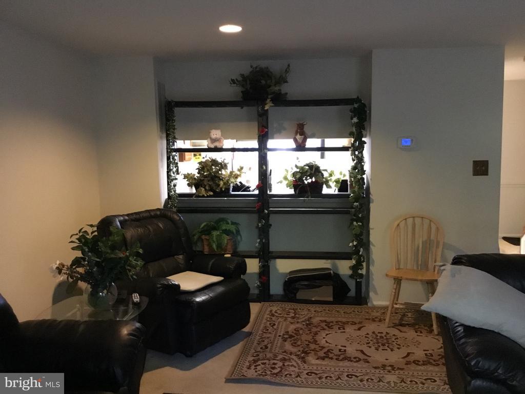 Living room - 11537 BRUNDIDGE TER, GERMANTOWN