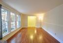 Open & Bright Living Room - 308 WESTOVER PKWY, LOCUST GROVE