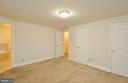 View of Master Suite - 308 WESTOVER PKWY, LOCUST GROVE