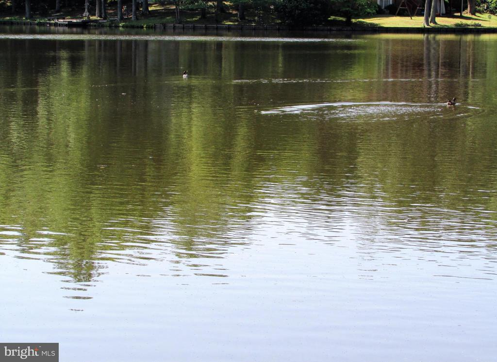 Lake Keaton offers great fishing! - 308 WESTOVER PKWY, LOCUST GROVE
