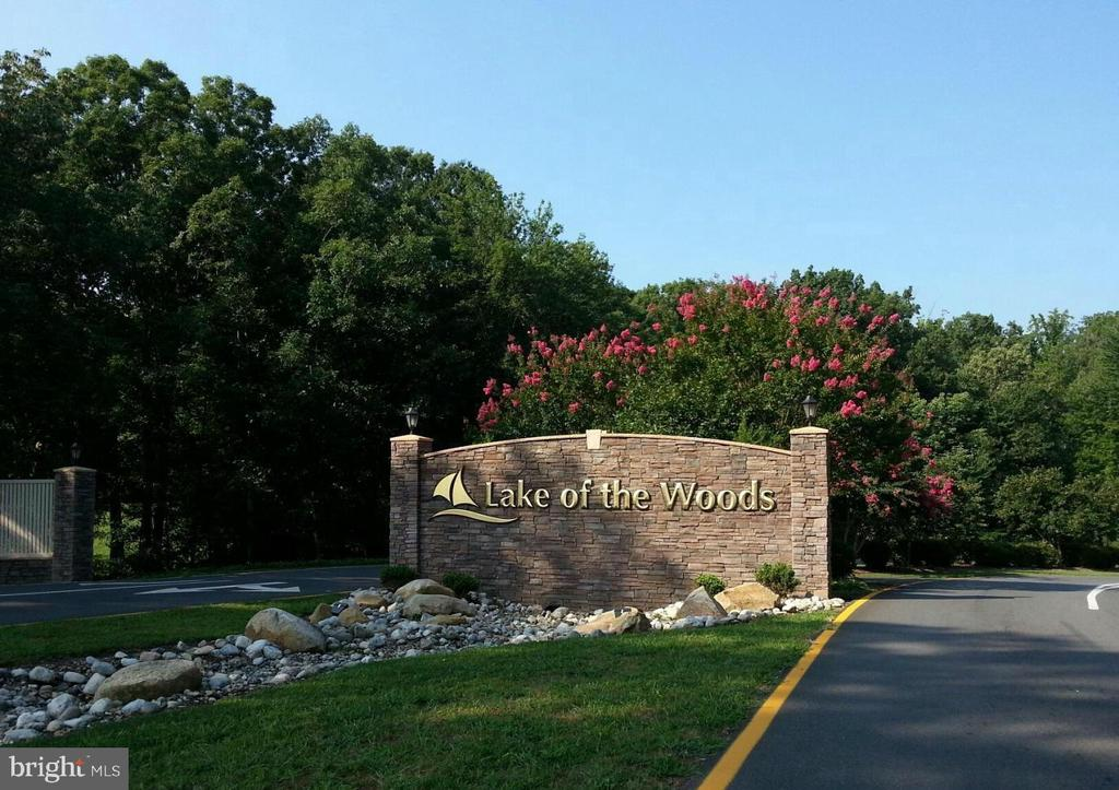 Lake of Woods Entrance - 308 WESTOVER PKWY, LOCUST GROVE