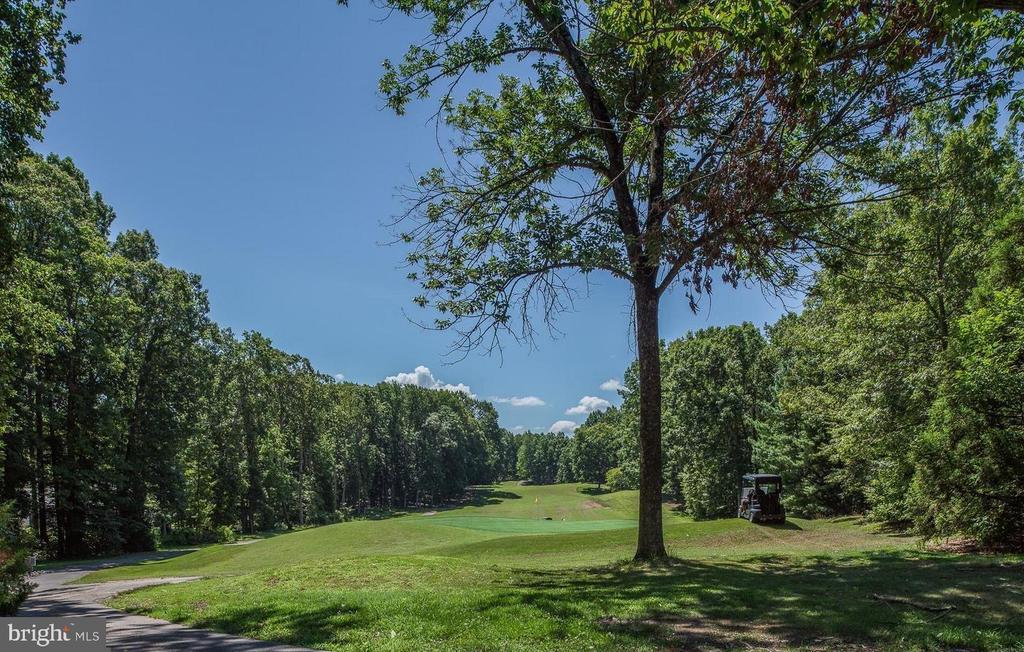 Golf?  PGA Golf Course  waiting for you! - 308 WESTOVER PKWY, LOCUST GROVE