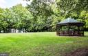 Covered Pavilions for a picnic!! - 308 WESTOVER PKWY, LOCUST GROVE