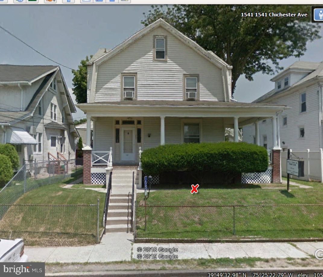 Single Family Homes για την Πώληση στο Marcus Hook, Πενσιλβανια 19061 Ηνωμένες Πολιτείες