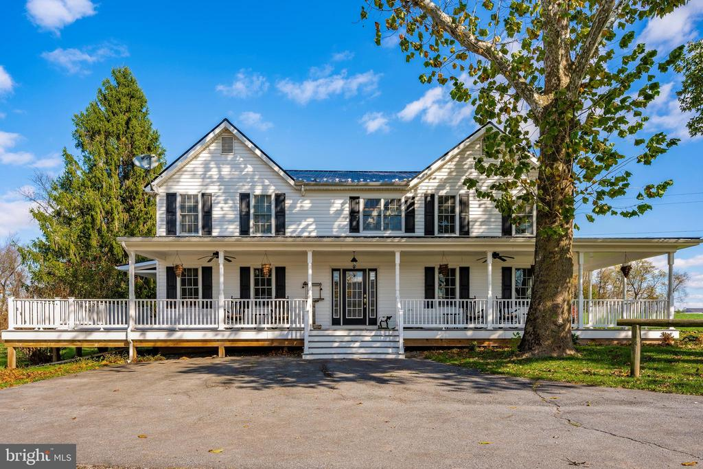 Welcome home! - 10140-A LENHART RD, FREDERICK