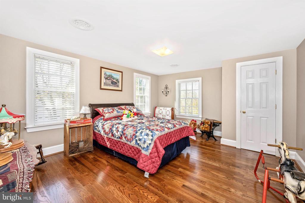 Bedroom 2 - 10140-A LENHART RD, FREDERICK