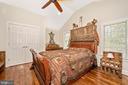 Bedroom 3 - 10140-A LENHART RD, FREDERICK