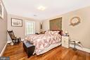 Bedroom 4 - 10140-A LENHART RD, FREDERICK