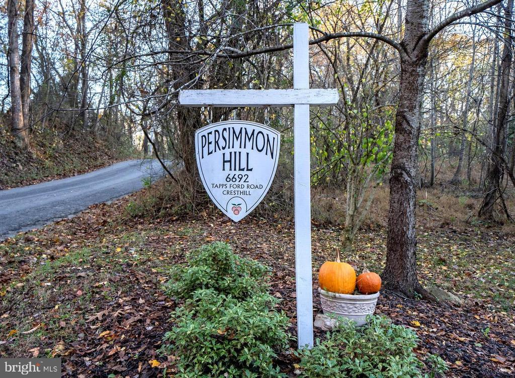 Welcome to Persimmon Hill! - 6692 TAPPS FORD RD, HUME