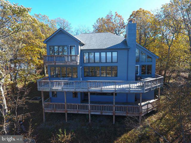 Single Family Homes for Sale at Nellysford, Virginia 22958 United States