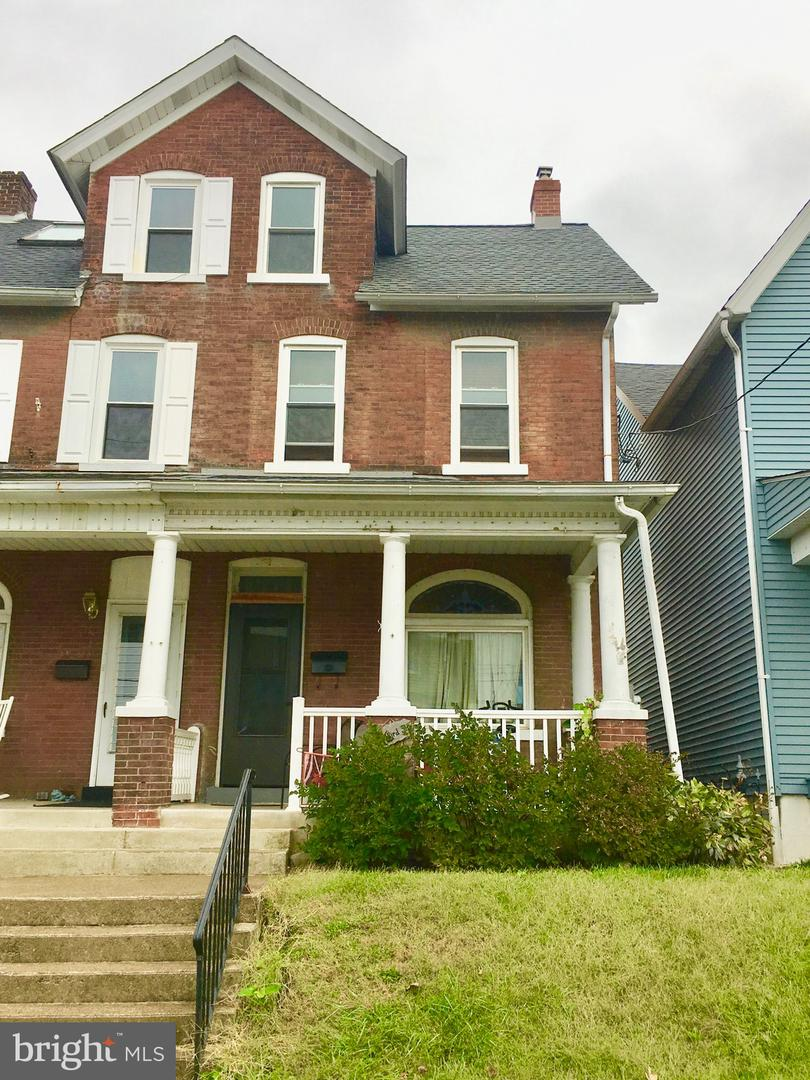 Single Family Homes للـ Sale في Catasauqua, Pennsylvania 18032 United States