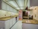Kitchen - 10849 SPLIT OAK LN, BURKE