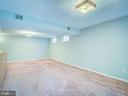 LL Rec Room - 10849 SPLIT OAK LN, BURKE
