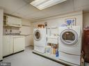 LL  Laundry / Kitchenette - 10849 SPLIT OAK LN, BURKE