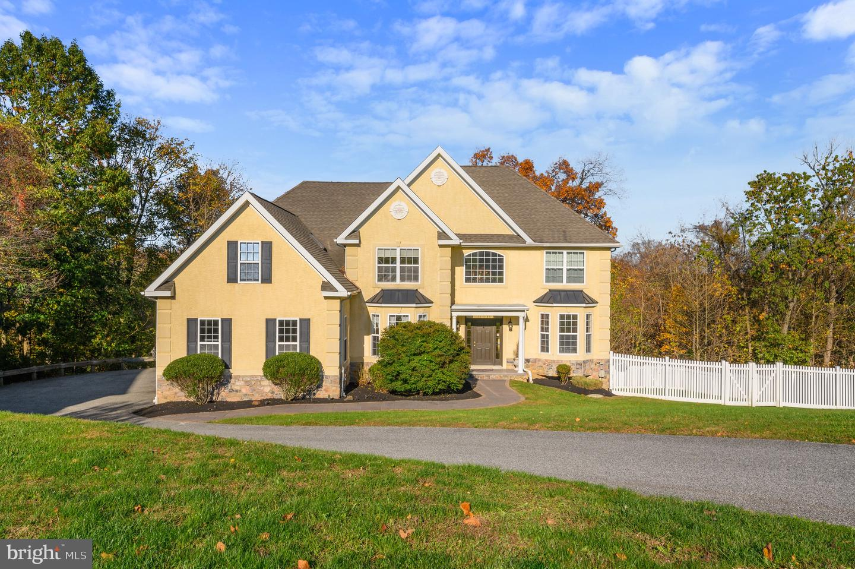 Single Family Homes للـ Sale في Aston, Pennsylvania 19014 United States