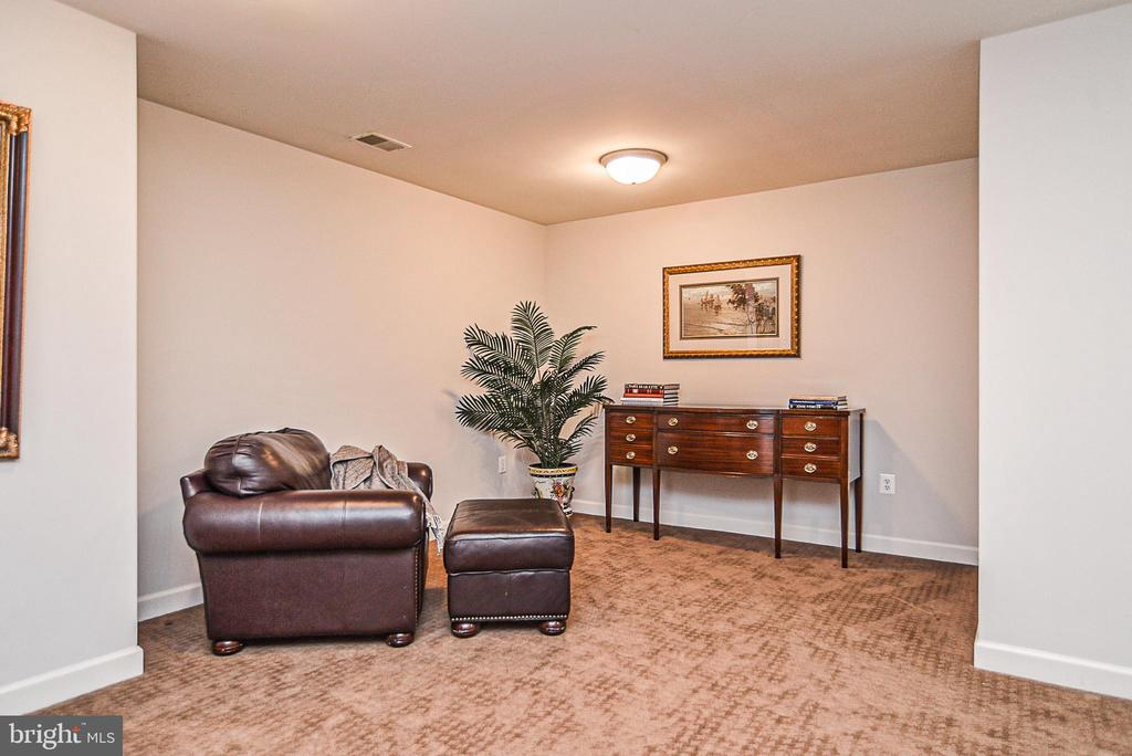 Gaming area or exercise space - 2158 HARITHY DR, DUNN LORING
