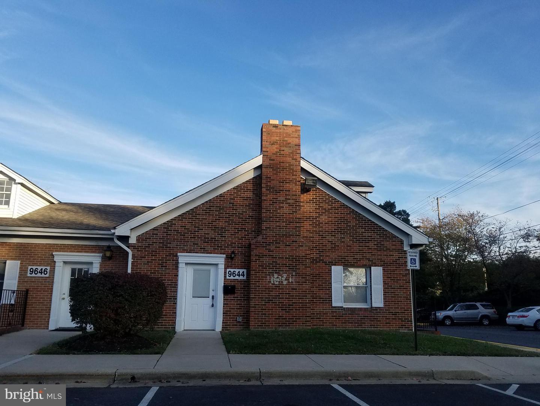 Single Family Homes için Kiralama at Upper Marlboro, Maryland 20772 Amerika Birleşik Devletleri