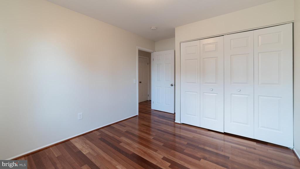 Bedroom - 6002 POWELLS LANDING RD, BURKE