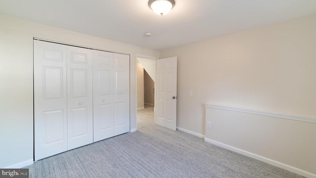 3rd Bedroom - 6002 POWELLS LANDING RD, BURKE