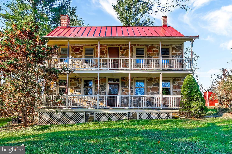 Single Family Homes للـ Sale في Aspers, Pennsylvania 17304 United States