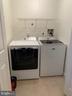 Laundry room - 6002 POWELLS LANDING RD, BURKE
