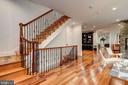 Foyer - 4415 P ST NW, WASHINGTON