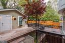 Home Office / Garage - 4415 P ST NW, WASHINGTON