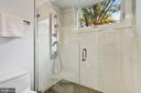 Guest Shower - 4415 P ST NW, WASHINGTON