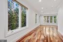 Second Master Bedroom - 4415 P ST NW, WASHINGTON