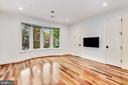 His & Hers Closets - 4415 P ST NW, WASHINGTON