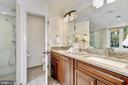 Double Vanity - 4415 P ST NW, WASHINGTON