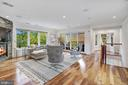 Top Level Master Suite - 4415 P ST NW, WASHINGTON
