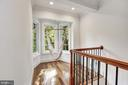 Master Suite Suspended Swing - 4415 P ST NW, WASHINGTON