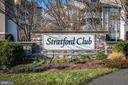 Welcome to Stratford Club! - 501 SUNSET VIEW TER SE #101, LEESBURG